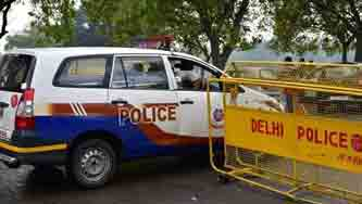 Delhi man alleges cops assaulted him, sons for refusing to pay money