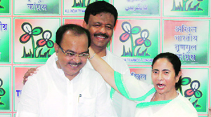 Trinamool Congress Set to Sweep West Bengal Civic Polls, BJP A Distant No. 2